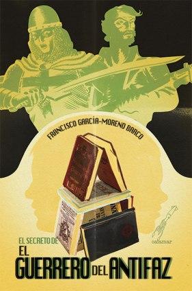 El secreto de El Guerrero del Antifaz -2014-