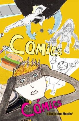 ¡Comics Cómics! -2014- (w/others)