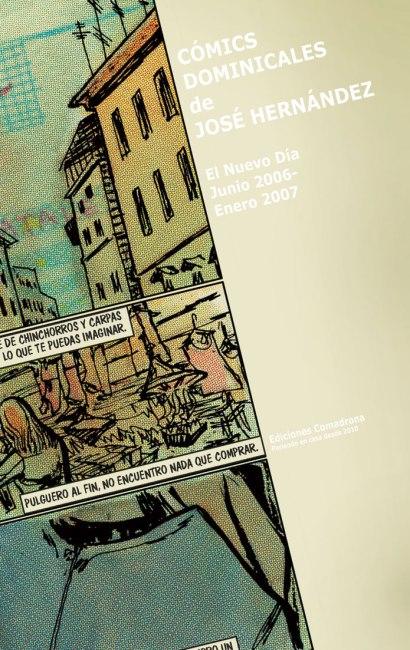 Comics Dominicales -2010-