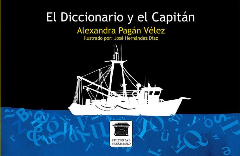 Portada-El-Diccionario-y-el-Capitan-1